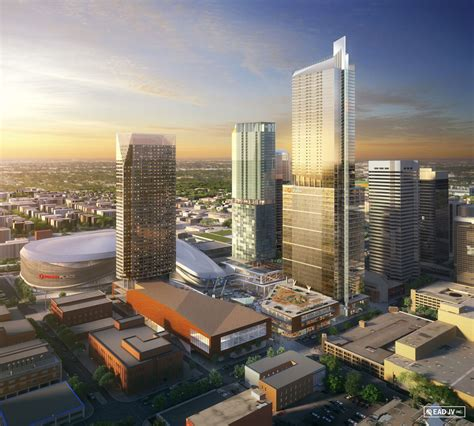 Vaccine rollout as of aug 23: New plans for Edmonton skyline revealed - Construction Canada