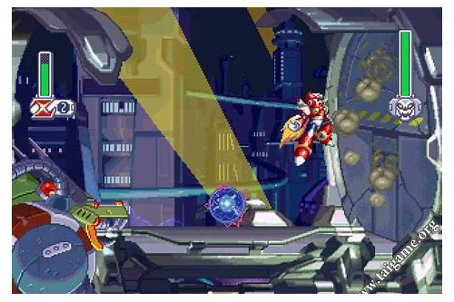 megaman x4 pc download