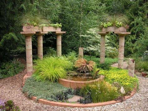Mediterraner Garten Gestalten by Mediterraner Garten In 50 Bildern Ein Vorbild Wie Sie
