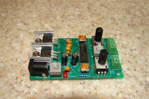 Cnc Stepper Motor Step Dir Pulse Generator Ebay