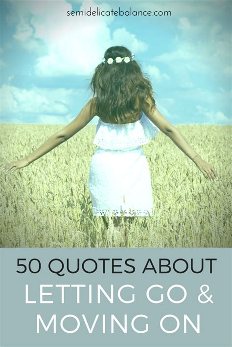quotes  letting   moving