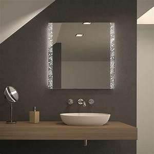 Led Beleuchtung : spiegel mit led beleuchtung arosa 989706572 ~ Orissabook.com Haus und Dekorationen
