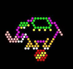 lite brite  printable patterns google search light