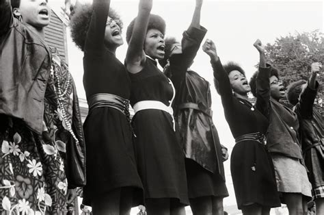 Official Theatrical Trailer - THE BLACK PANTHERS: VANGUARD ...