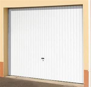 porte de garage basculante domeau concept With porte de garage métallique basculante