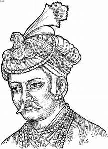 Short biography of akbar the great