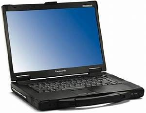 Panasonic Toughbook Cf