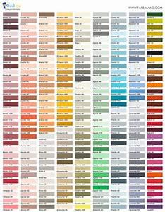 Caparol Farbe Im Baumarkt : caparol interior color schemes color mixing colorful interiors ~ A.2002-acura-tl-radio.info Haus und Dekorationen