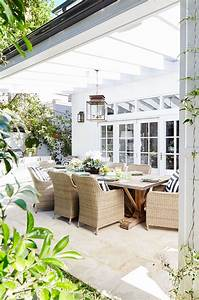 Epic Outdoor Dining Room 16 Awesome to home decor ideas ...