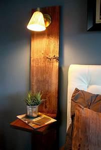Sichtzäune Aus Holz : extravagante designs von stehlampe aus holz ~ Watch28wear.com Haus und Dekorationen