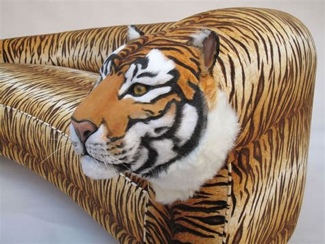 small animal sofa rodolfo rocchetti archocom