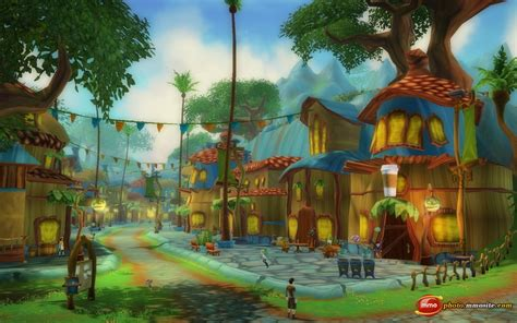 Free Realms Description And Comments Free Realms Screenshot 9 Mmorpg Photo Mmosite