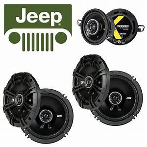 Fits Jeep Liberty 2002