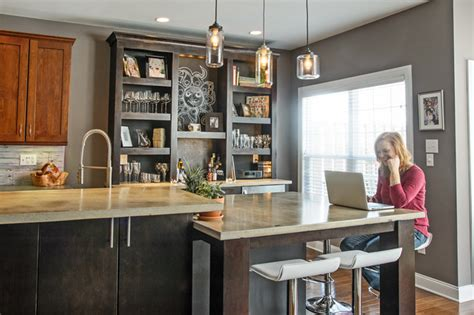 storage for small kitchen inside houzz the right kitchen counters in just a few clicks 5870