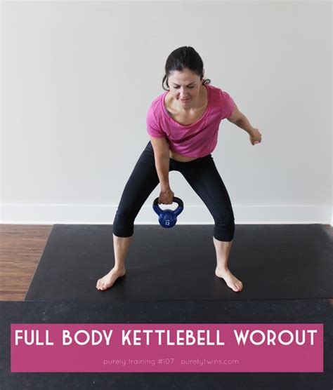 kettlebell workout purelytwins minute diastasis recti fat body sculpting partum friendly august happy strength postpartum