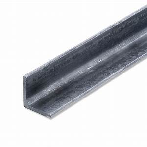 2 X 2 M Matratze : corni re gale acier brut l 2 m x l 3 cm x h 3 cm leroy merlin ~ Markanthonyermac.com Haus und Dekorationen