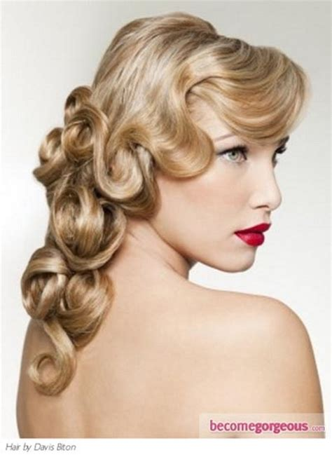 1920 Hairstyles How To Do by 1920 Hairstyles For Hair