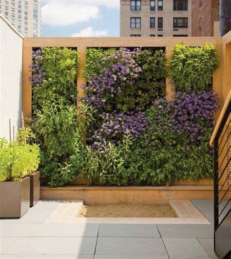 eye catching vertical gardens   beautify  plain wall