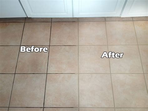 cleaning grout  baking soda  vinegar  work