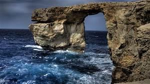 Wallpaper Malta, 5k, 4k wallpaper, Sea, ocean, rocks