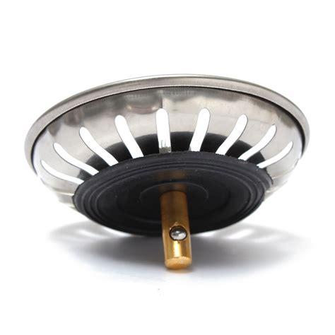 Sink Plugs Kitchen Strainer by 83mm Kitchen Water Basin Sink Drainer Strainer Leach