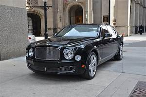 Bentley Mulsanne 2016 : 2016 bentley mulsanne stock gc2044 for sale near chicago il il bentley dealer ~ Maxctalentgroup.com Avis de Voitures