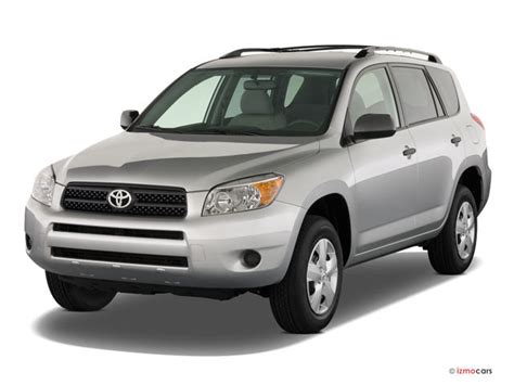 2008 Toyota Rav4 Prices, Reviews & Listings For Sale
