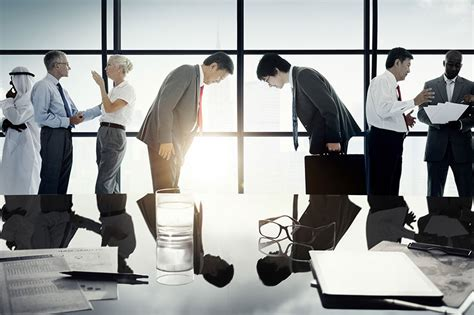 business mentor  cultural differences affect