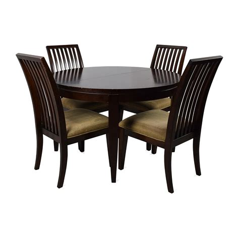 Macys Dining Table. Room And Board Dining Tables Bukit