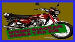Wiring Diagram Ng Honda Tmx155 I Do