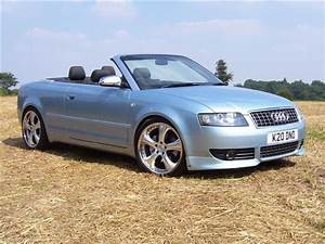 2003 Audi A4 Overview CarGurus