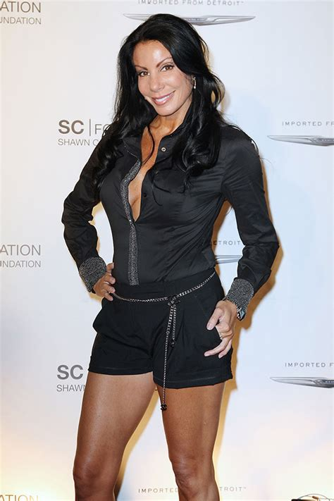 danielle staub talks rhonj return rocky relationship