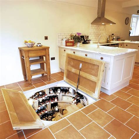 Diy Kitchen Storage Ideas - these clever hidden storage ideas is the one you 39 re looking for viral homes
