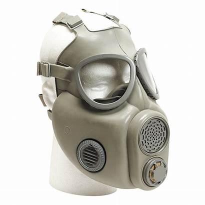Mask Gas Military M10 Masks Gaz Masque