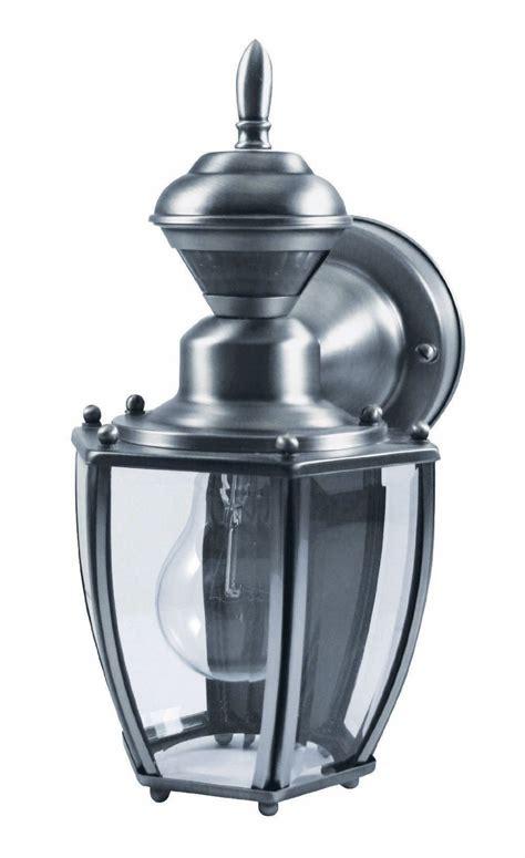 Exterior Motion Sensor Light Newsonairorg