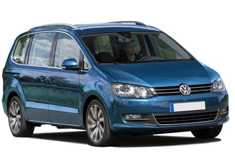 Volkswagen Sharan Mpv Video