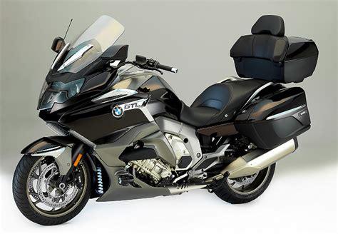Bmw K 1600 Gtl Elegance 2018  Fiche Moto Motoplanete