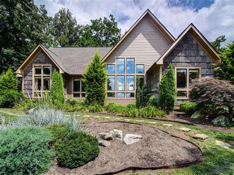 Log Homes For Sale Nc Asheville Real Estate Greybeard
