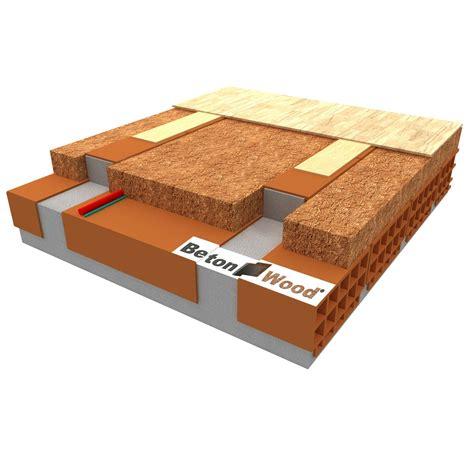Coibentazione Terrazzo Calpestabile by Isolamento Termico Solaio Calpestabile
