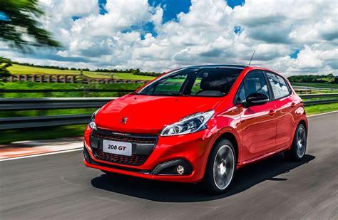 Peugeot Brasil by Peugeot 208 Brasil 2016 1 Mega Autos