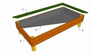 Raised Garden Bed Plans Free Free Garden Plans - How to
