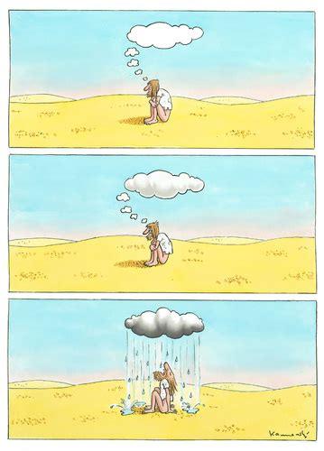 power  mind  marian kamensky philosophy cartoon