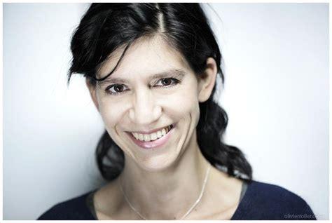 Portrait Dupont-Monod Clara © 2011 Olivier Roller