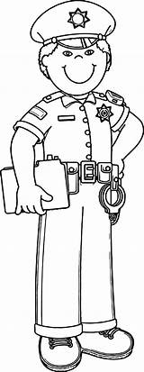 Policeman Coloring Police Officer Preschool Helpers Printable Drawing Worksheets Colouring Staggering Sheet Toddlers Visit Wecoloringpage Kindergarten Children Unique Female Lego sketch template