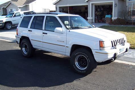 1995 jeep grand cherokee 1995 jeep grand cherokee limited v8