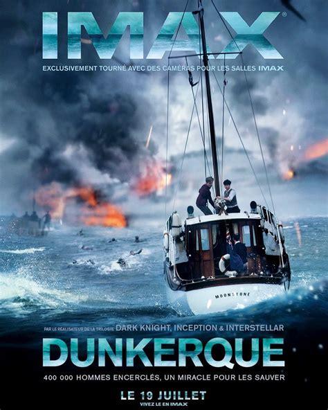 Dunkerque - Film 2017 | Cinéhorizons