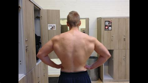 Can You Build Wide Lats With Chin Ups? - YouTube