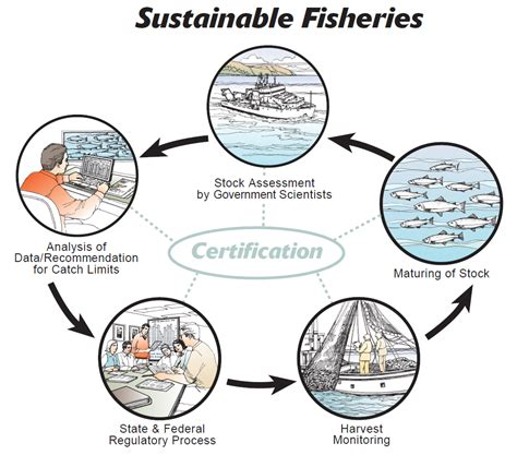 certification north pacific seafoods