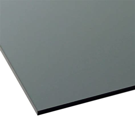 lexan margard mr10 abrasion resistant sheet 3 quot 24 quot