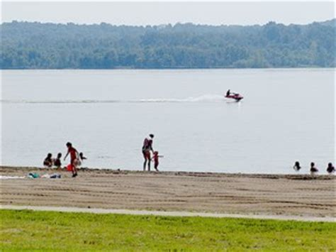 Boat Rental East Fork Lake Ohio by Ohio State Parks Guide To Popular Parks Ohio Traveler